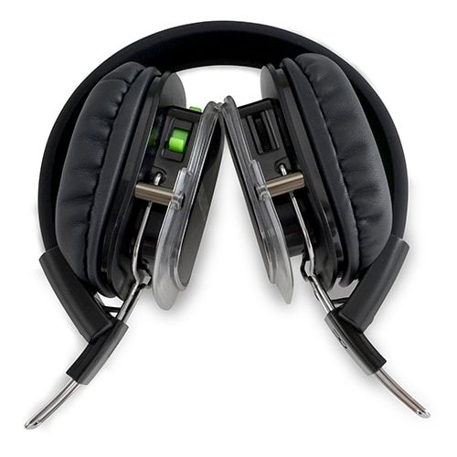 Casque Silent Disco